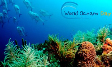 World Day of Oceans