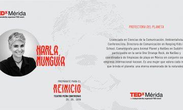 TEDx Mérida
