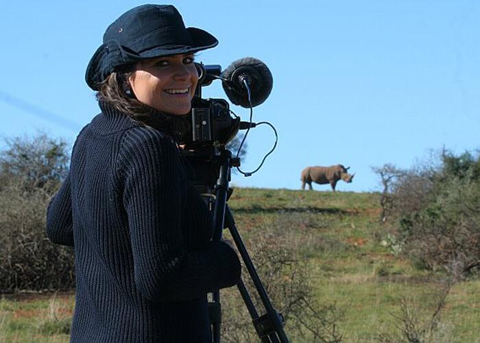 Karla Munguia Documental