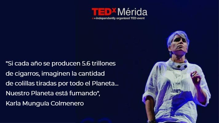 Tedxmérida